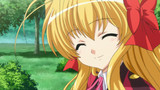 Fortune Arterial Episode 3