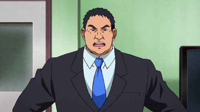 Tiger Mask W – Episódio 28