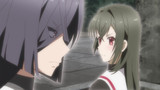Katana Maidens ~ Toji No Miko Episode 8