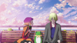 Aquarion EVOL Episode 12