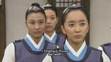 Yi San Episode 10