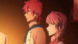 BONJOUR♪Sweet Love Patisserie Episode 21