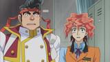 Yu-Gi-Oh! ARC-V Episode 58