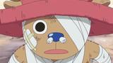 One Piece: Alabasta (62-135) Episode 86