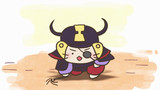 Meow Meow Japanese History Episode 11