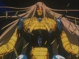 Gasaraki (Dub) Episode 25