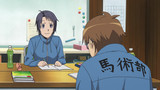 Silver Spoon Episode 10