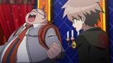 Danganronpa: The Animation Episode 3