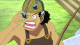 One Piece: Summit War (385-516) Episode 385