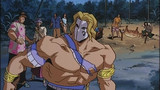 Street Fighter II: The Animated Series Episode 19