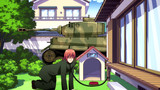 Military! Episode 10
