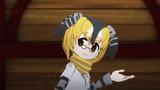 Kemono Friends Episode 10