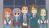 The Melancholy of Haruhi-chan Suzumiya Episode 8