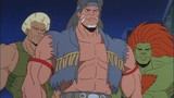 Street Fighter II: The Animated Series Episode 6