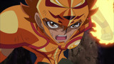 Saint Seiya Omega Episode 36