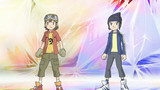 Digimon Frontier Episode 35