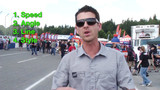 Behind the Smoke - Dai Yoshihara Formula Drift 2011/2012 Season Episode 48
