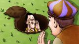 Pikotaro's LULLABY LA LA BY (TV) Episode 4