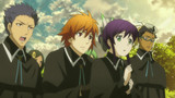 Aquarion EVOL Episode 14