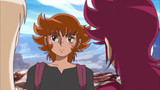 Saint Seiya Omega Episode 17
