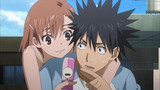 A Certain Magical Index Episode 15