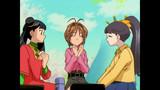 Cardcaptor Sakura (Dub) Episode 37