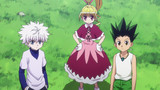 Hunter x Hunter Episode 75