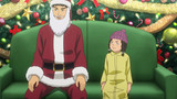 Father, Son, and Mutta Claus image