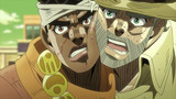 JoJo's Bizarre Adventure: Stardust Crusaders - Battle in Egypt Episode 31