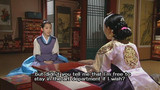 Yi San Episode 51