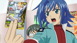 Cardfight!! Vanguard Episode 9