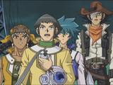 Yu-Gi-Oh! GX (Subtitled) Episode 126