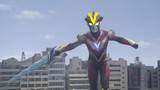 Ultraman Ginga S Episode 10