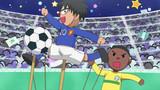 I Like Soccer image