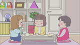 Kaasan Mom's Life Episode 128