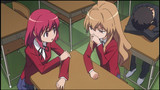 Toradora! (Dubbed) Episode 1