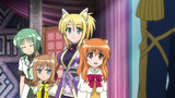 Dog Days Episode 12