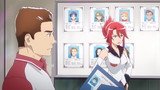 Plastic Memories Episode 4