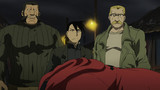 Fullmetal Alchemist: Brotherhood (Dub) Episode 47