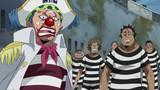 One Piece: Summit War (385-516) Episode 479