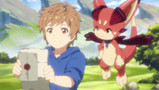 GRANBLUE FANTASY The Animation Episode 2