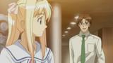 Kono Aozora ni Yakusoku wo Episode 7