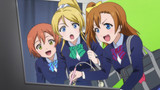 Love Live! School Idol Project (2nd Season) Episode 1