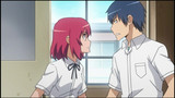 Toradora! (Dubbed) Episode 12