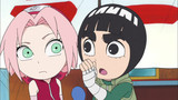 NARUTO Spin-Off: Rock Lee &amp; His Ninja Pals Episode 34