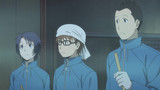 Silver Spoon Season 2 Episode 8