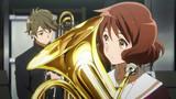Sound! Euphonium 2 Episode 12