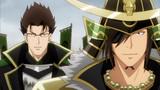Samurai Warriors Episode 10