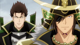 Samurai Warriors Episode 10