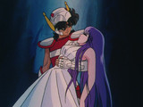 Saint Seiya: Sanctuary Episode 30